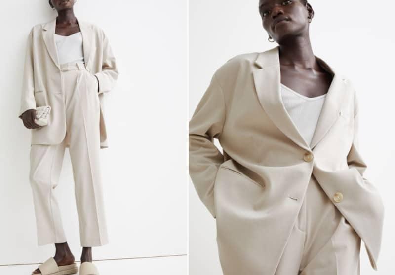 Women's Blazers 2022: Bulky Sleeve