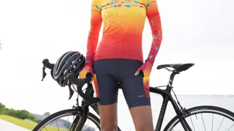 Ladies' Shorts 2022: Cycling or Bike Shorts
