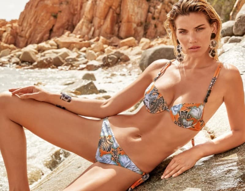 Swimsuits 2022: Lingerie Style Swimsuit