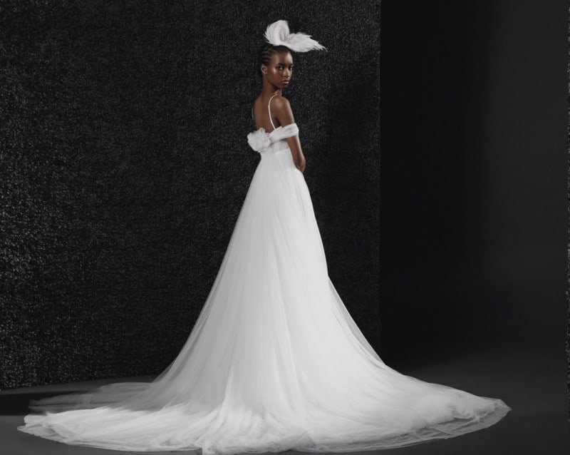 Wedding Dresses 2022: Top Trends on Beautiful Wedding Gowns 2022