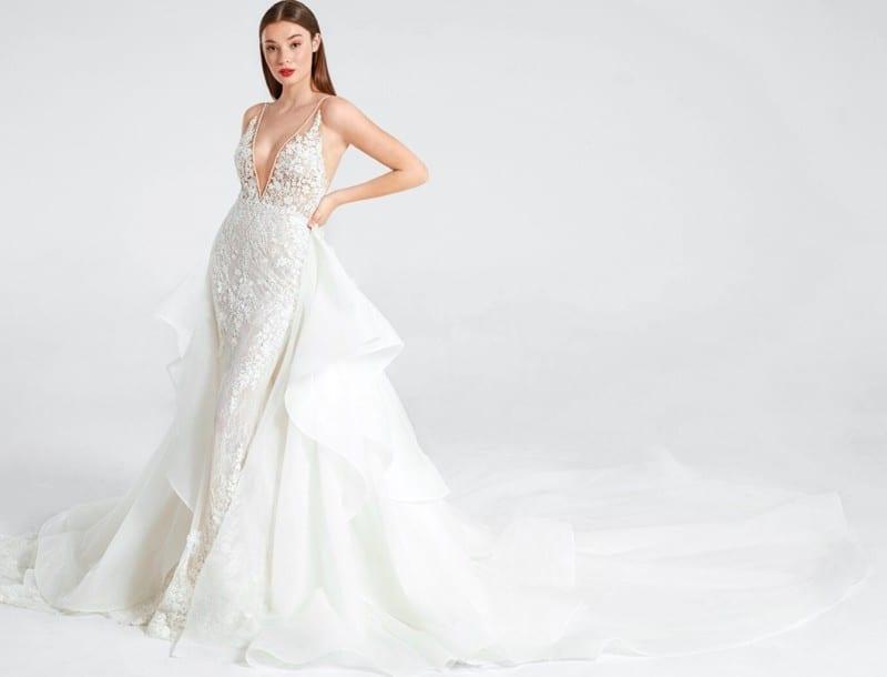 Bridal Dresses 2022: Luxury