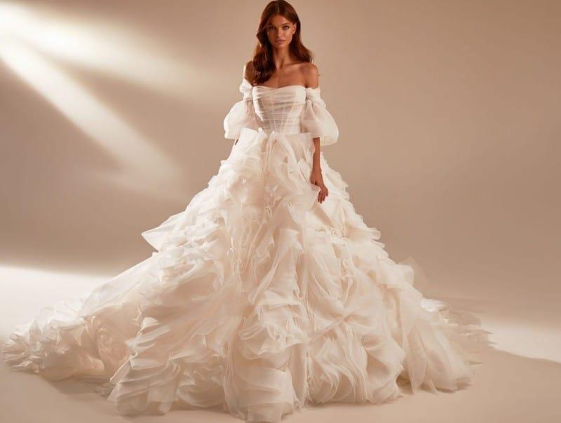 Boho Wedding Dresses 2022
