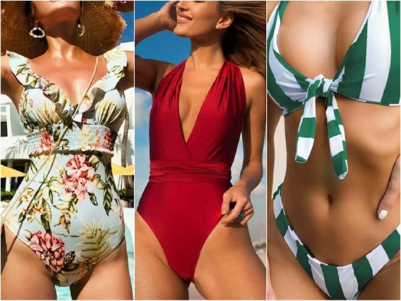 Best Women's Swimsuits 2022: Top 15 Stylish and Fashionable Swimwear 2022